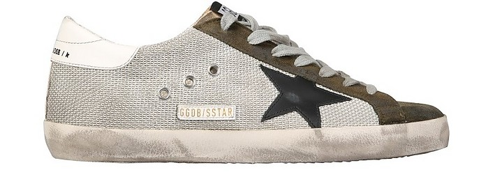 """""""Super-Star"""" Sneakers - Golden Goose"""
