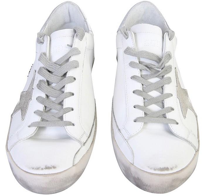 Super Star Sneakers - Golden Goose