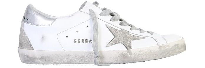 Super Star Sneakers - Golden Goose / ゴールデングース