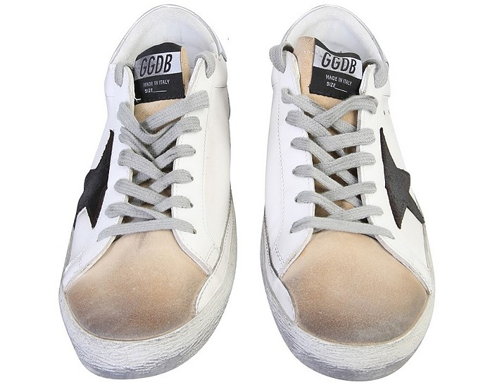 """Superstar"" Sneakers - Golden Goose"