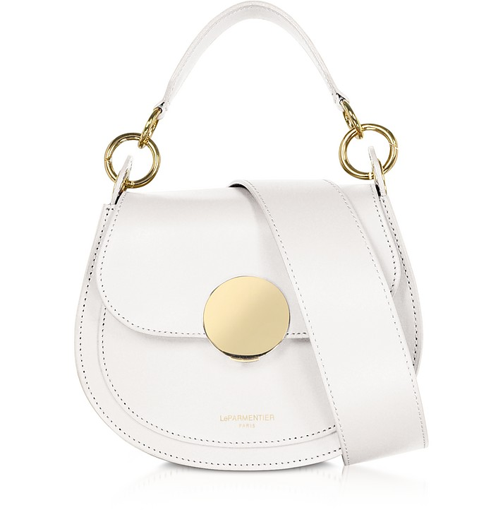 Yucca Soho Top-Handle Shoulder Bag - Le Parmentier