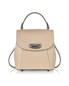 Venus Leather Convertible Satchel/Backpack - Le Parmentier
