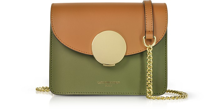 New Ondina Mini Color Block Shoulder Bag - Le Parmentier