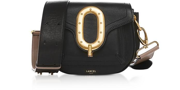 Romane De Lancel Small Saddle Bag - Lancel