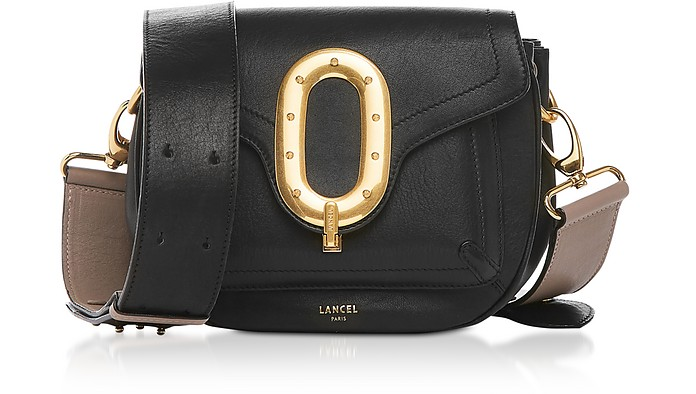 Romane De Lancel Medium Saddle Bag - Lancel