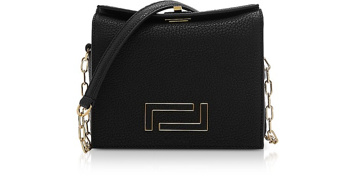 Pia Mini Chain Shoulder Bag - Lancel / ランセル