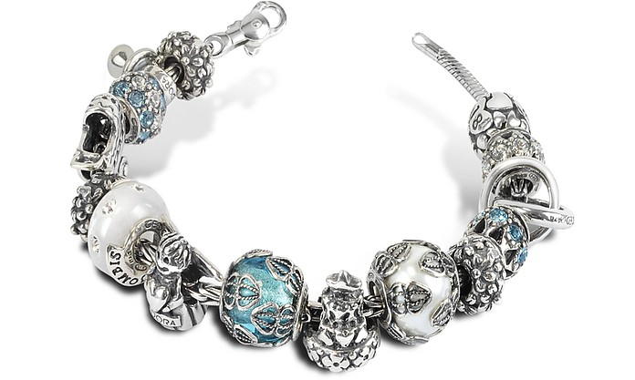 Special Moments - Armband aus Sterling Silber - Tedora