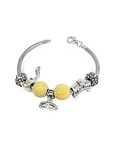 Venezia - Armband aus Sterling Silber - Tedora