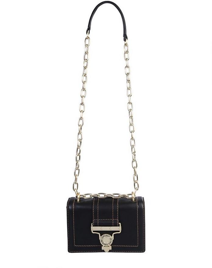 Logo Shoulder Bag - Versace Jeans Couture