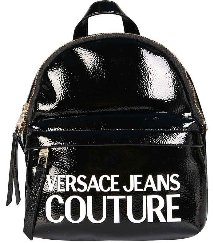 Backpack With Logo - Versace Jeans Couture