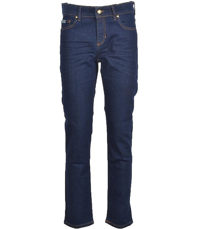 Women's Blue Jeans - Versace Jeans Couture / ヴェルサーチジーンズクチュール