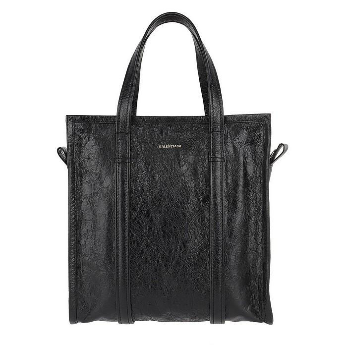 Bazar Shopper S Noir - Balenciaga