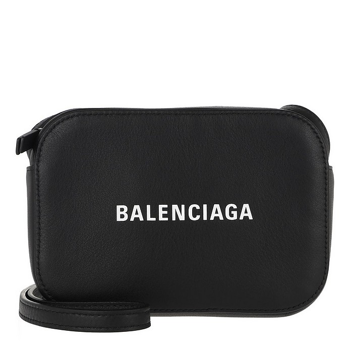 Everyday Camera Bag XS Black - Balenciaga