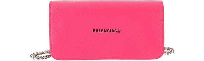 Pink shoulder - Balenciaga