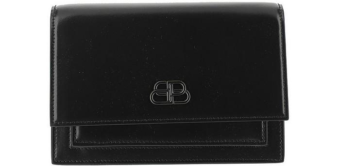 Black Sharp XS Belt Bag - Balenciaga