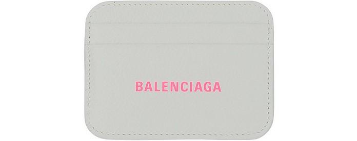 White Wallet - Balenciaga