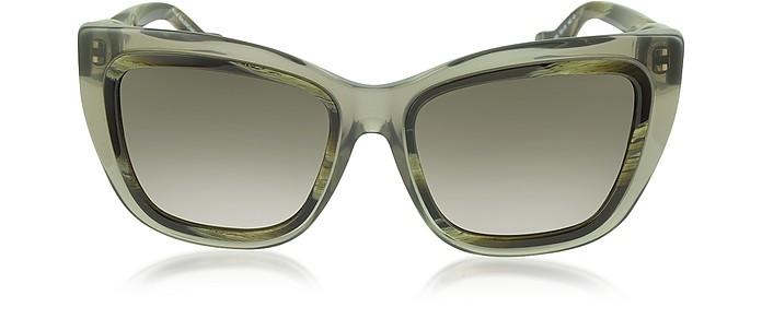 BA0027 Gafas de Sol Acetato para Mujere - Balenciaga