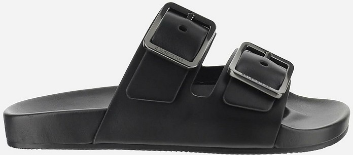 Black Sandals - Balenciaga / バレンシアガ