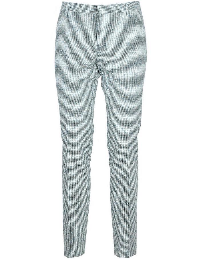 Men's Green Pants - Entre Amis