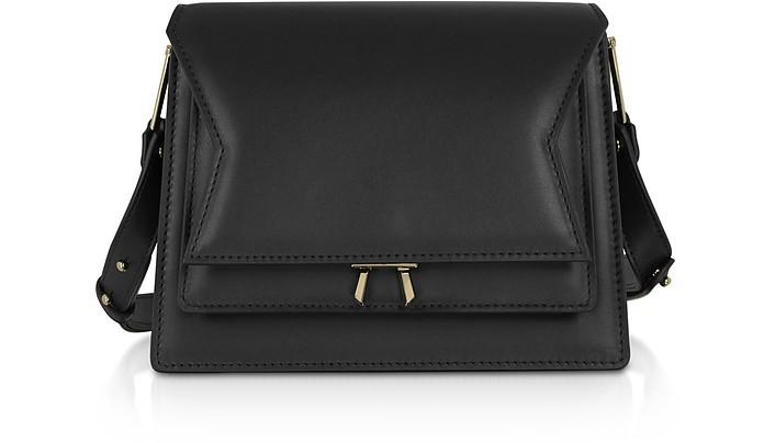 Color-Block XOXO Shoulder Bag - Lara Bellini