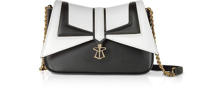 KIKI Micro Collage Shoulder Bag - Lara Bellini