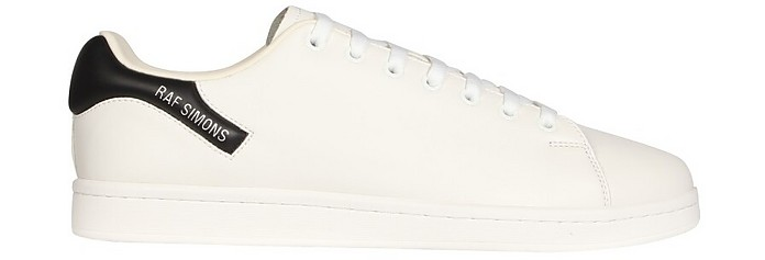 White Men's Orion Sneakers - Raf Simons