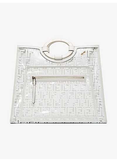 Runaway shopper bag - Fendi