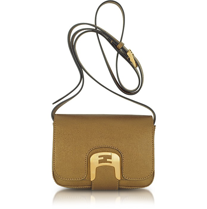 Chameleon Mini Messenger Bag  - Fendi