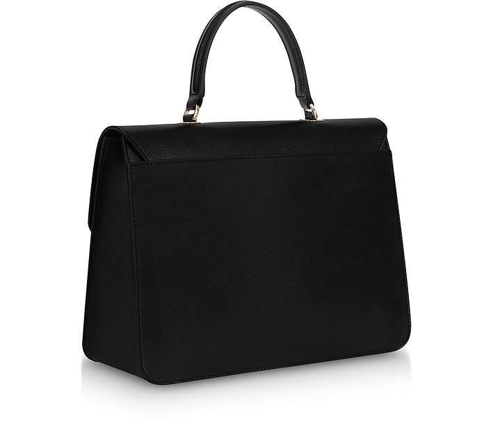 15229e223cb4 Moonstone Leather Metropolis M Satchel Bag - Furla.  440.00 Actual  transaction amount