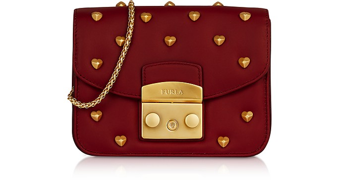 Metropolis Amoris Mini Crossbody Bag - Furla / フルラ