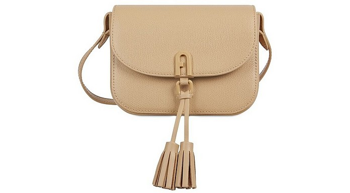 Women's Beige Bag - Furla