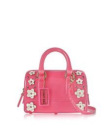 Candy Lilla Sweetie Mini Satchel Bag - Furla
