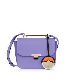 Giglio Leather Elisir Mini Crossbody Bag  - Furla