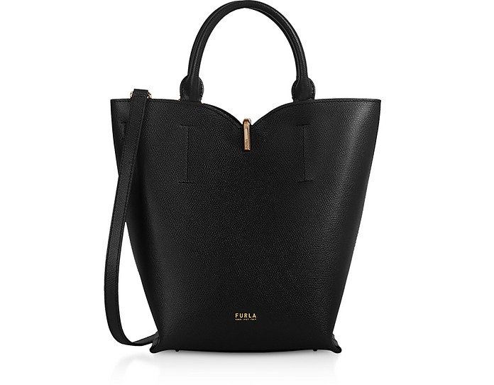 Ribbon S Bucket Bag - Furla
