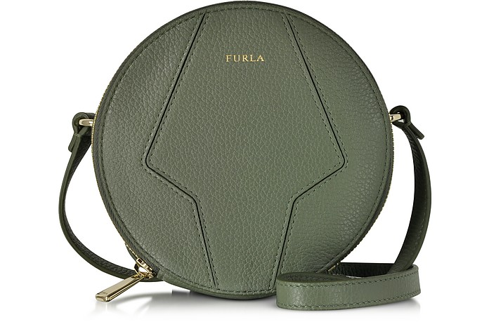 Perla Round Mini Crossbody Bag  - Furla