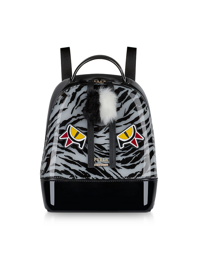 Candy Jungle Small Backpack  - Furla