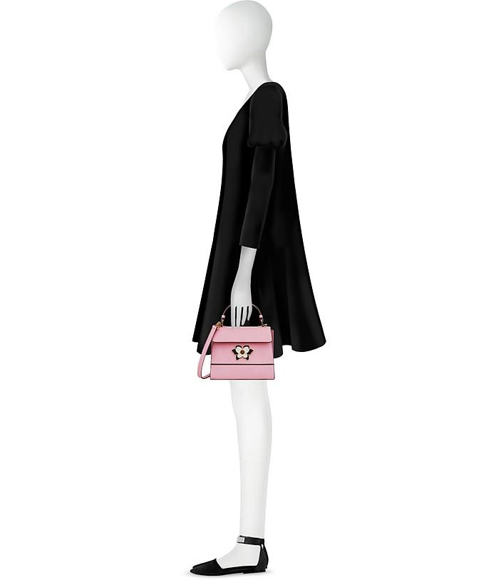 Camelia Mughetto Small Top Handle Satchel Bag Furla 1Myzlt0