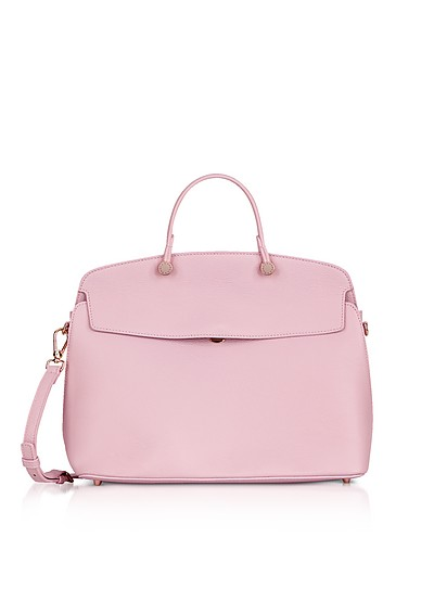 My Piper Medium Top Handle Satchel Bag - Furla