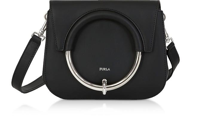 7838fe8b34 Furla Black Margherita Mini Crossbody Bag at FORZIERI Canada