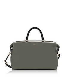Argilla and Petalo Leather Blogger M Satchel Bag - Furla
