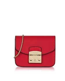 Ruby Metropolis Mini Crossbody Bag - Furla