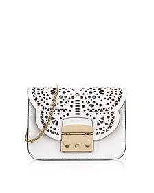 Petalo Metropolis Mini Bolero Crossbody Bag - Furla
