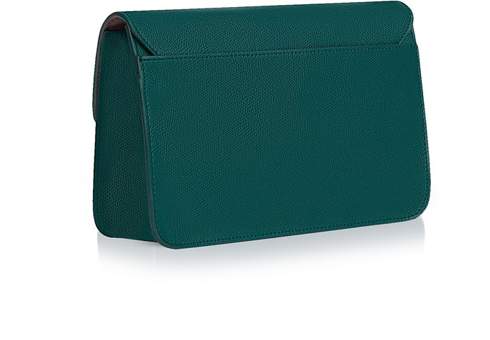 8f3e007b9db5 Facebook · Twitter · Pinterest · Share on Tumblr. Genuine Leather  Metropolis Small Shoulder Bag - Furla