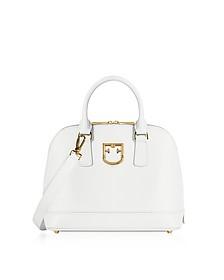Fantastica S Dome Satchel Bag