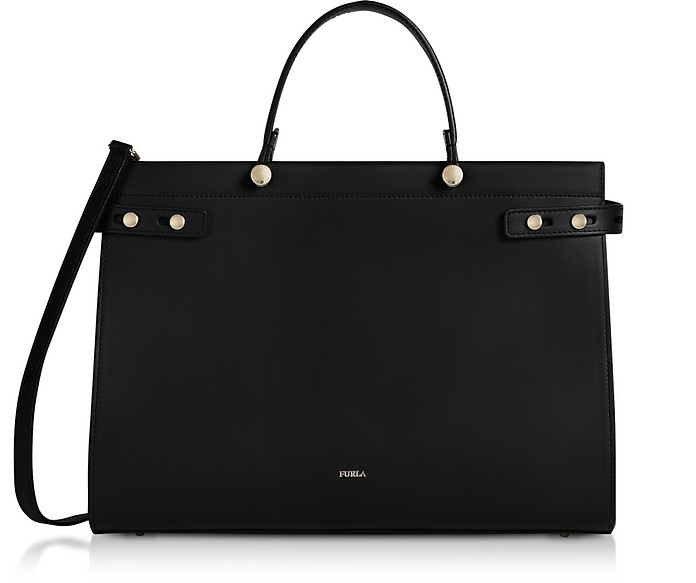 Lady M Large Tote Bag - Furla
