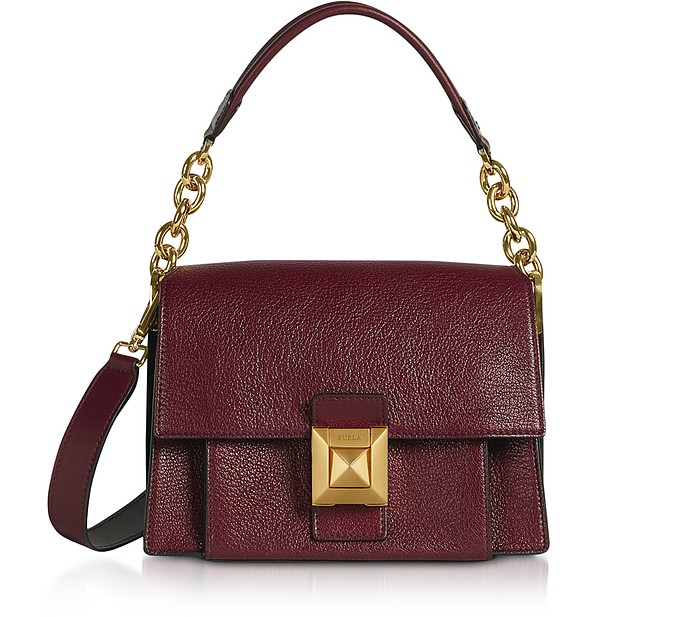 Diva Mini Shoulder Bag - Furla