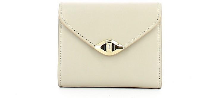Women's Beige Wallet - Furla