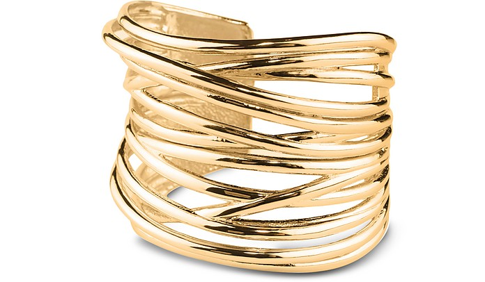Big Stick Bangle - Federica Tosi