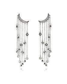 Big Rain Earrings - Federica Tosi