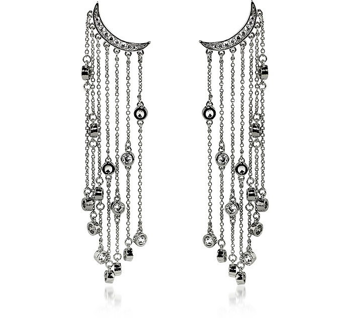 Federica Tosi BIG RAIN EARRINGS